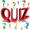 Quiz night at the Vestry
