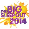 The Big Sleep Out 2014