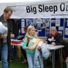 Big Sleepout wins prestigious award