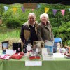 Successful Fundraising Stall at the Brinsbury Show and Country Fayre!