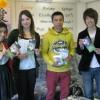 Chichester College International Student Fundraiser
