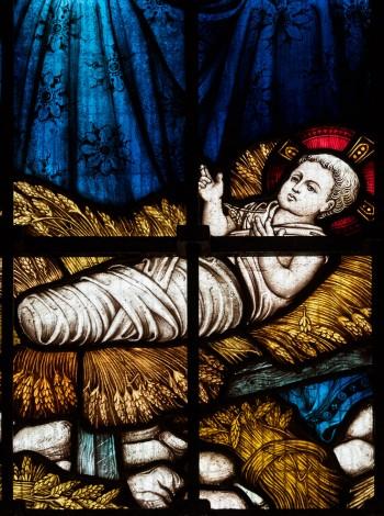 Midnight Eucharist on Christmas Eve
