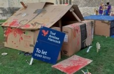 Does your business want to get involved in the Big Sleep Out?