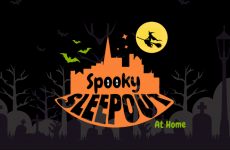 Fiendishly fun things to do at the Spooky Sleep Out