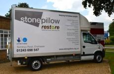 Stonepillow Chichester Restore