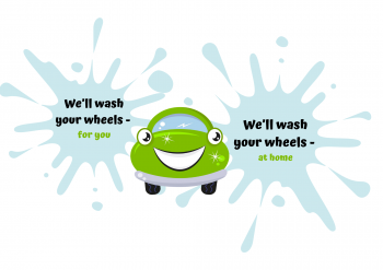 Highlights of 'We'll Wash Your Wheels'