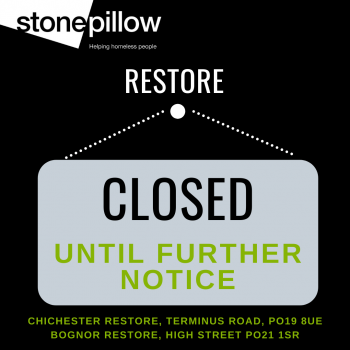 Restore Closed
