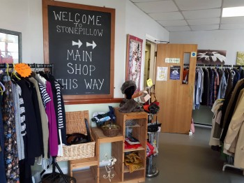 Restore Charity Shop