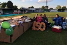 Big Sleep Out Bognor Regis 2020