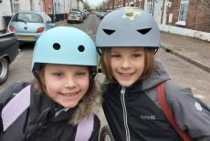 Highlights of Charlie & Pippi's Easter Challenge