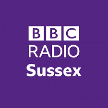 Hilary Bartle BBC Radio Sussex Interview