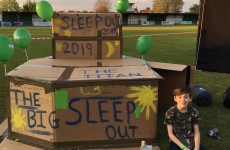 First Bognor Big Sleep Out is Huge Success