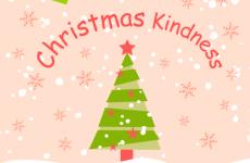 Christmas Kindness at Stonepillow