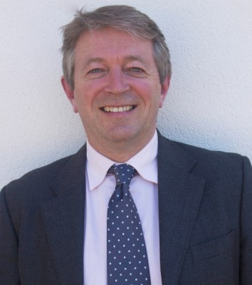 New Chief Executive appointed