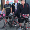 John O'Groats to Chichester Sponsored Bike Ride