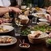 Brasserie Blanc Charity Dinner
