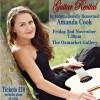 Guitar Recital with Amanda Cook