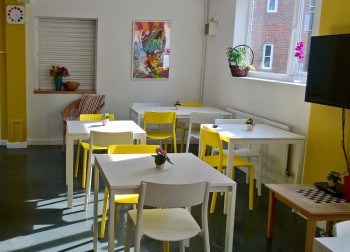 Chichester Hub has a major revamp!