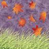 Windswept Autumn Thanks