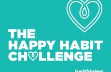 Happy Habit Challenge