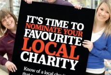 Sainsbury's Charity Partner Nominations - THANK YOU!